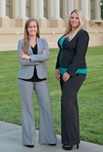 Upland family attorneys