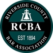 Riverside County Bar Associaton logo