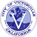 Victorville City Seal