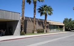 Indio juvenile court