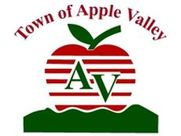 Apple Valley City Seal