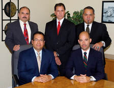 Workers' Comp law firm Pomona