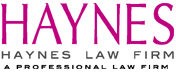 Haynes Law Firm